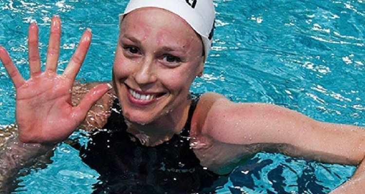 Federica Pellegrini Olimpiadi