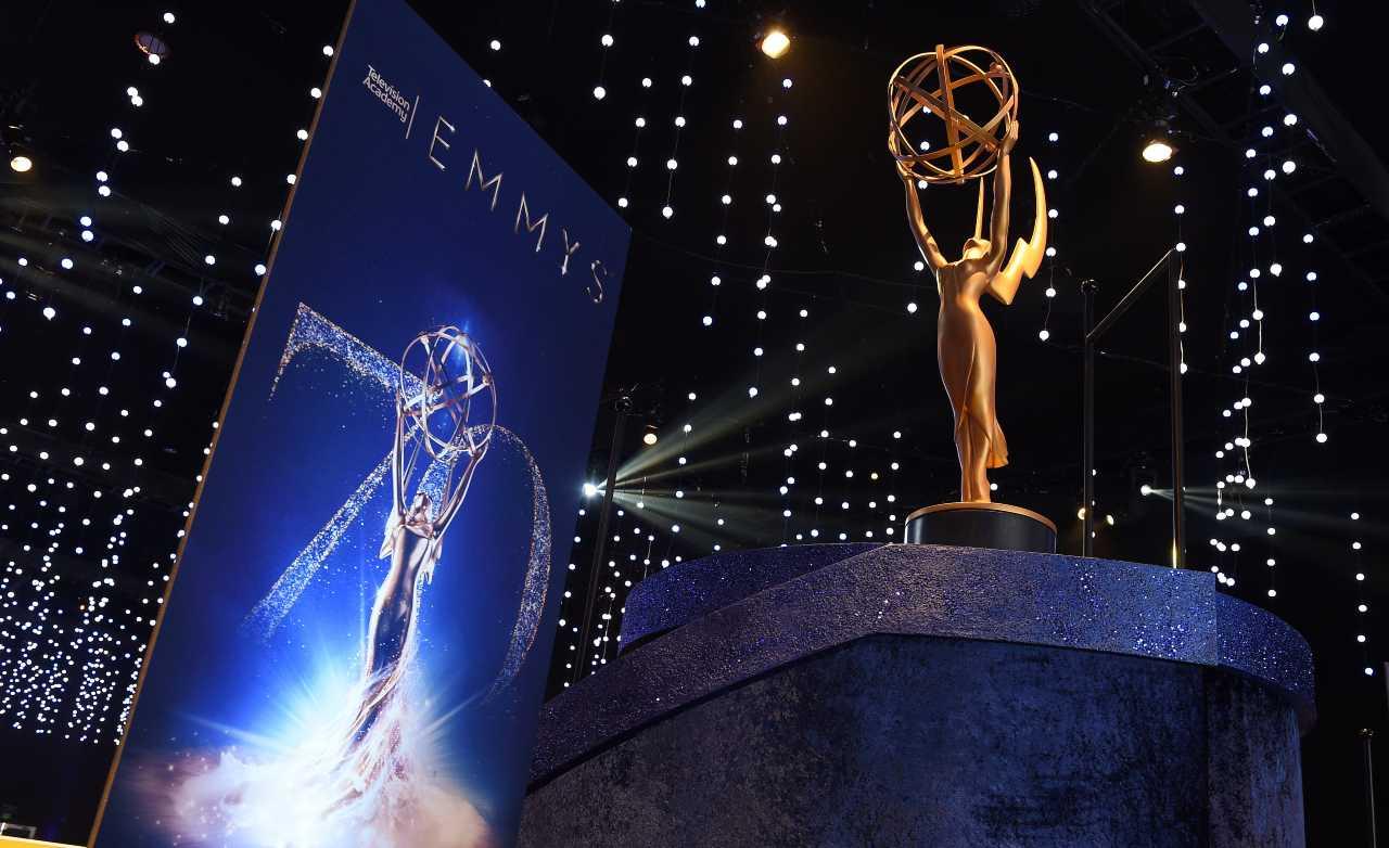 Emmy 2021 candidature