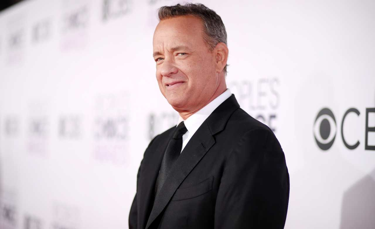 Tom Hanks compleanno