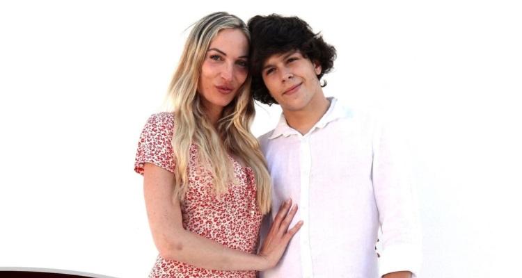 Valentina e Tommaso tornati insieme