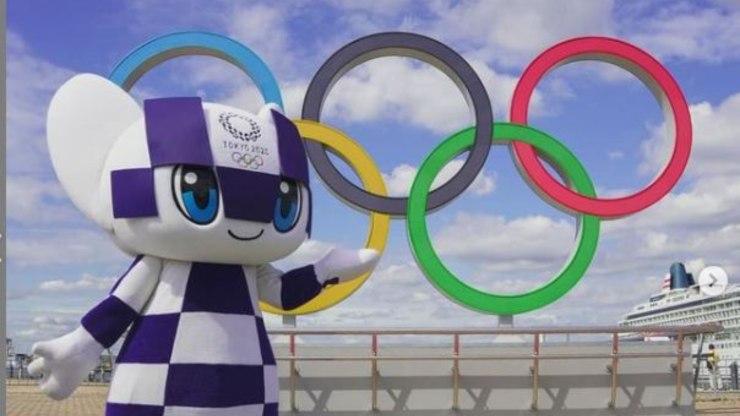 Il simbolo delle Olimpiadi