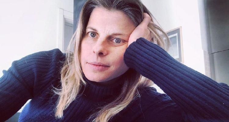 Katia Serra rivelazione