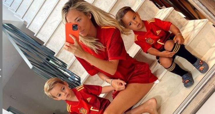 La Campello ed i suoi figli a sostegno di Morata