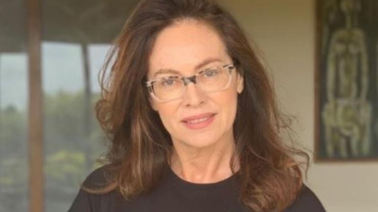 La Ricci, attrice ed interprete italiana