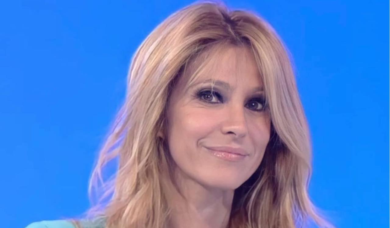 Adriana Volpe sorridente