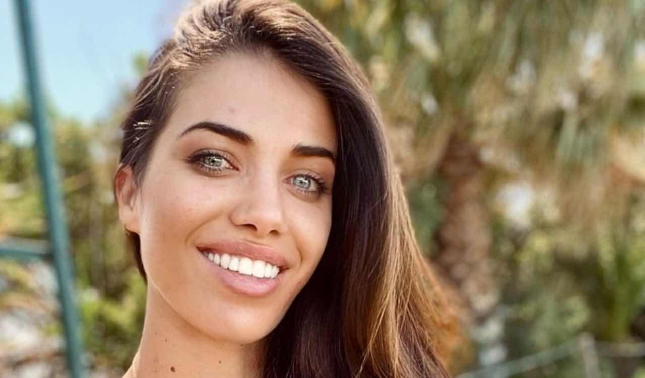 Eleonora Boi sorridente