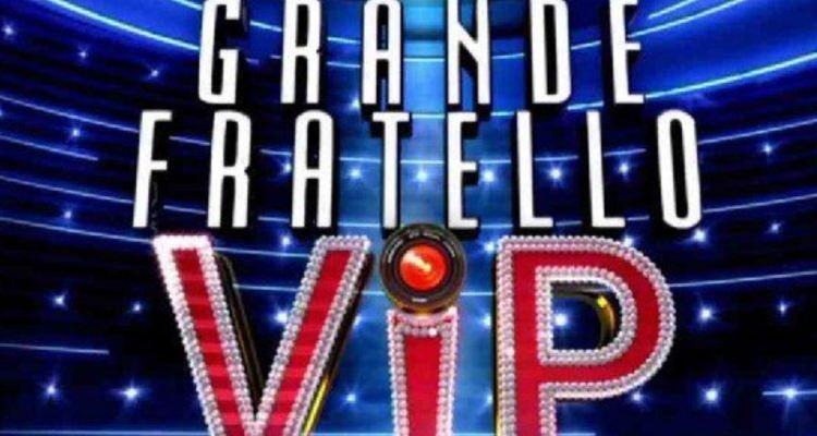 Logo Grande Fratello Vip ex tronista concorrente