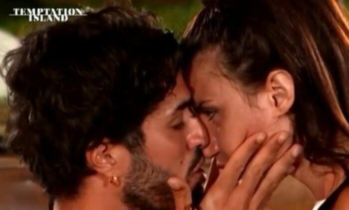 Luciano e Manuela