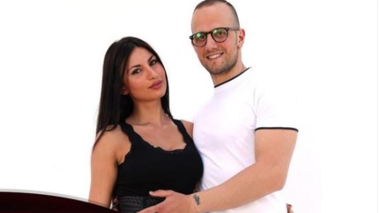 Manuela e Stefano, fidanzati in crisi