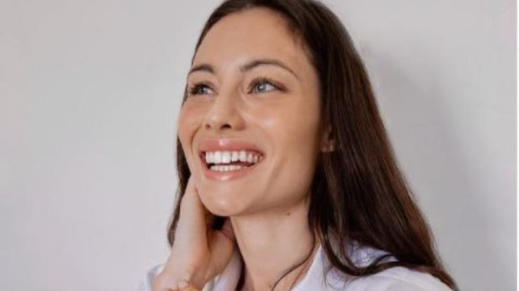 Marica, ex moglie di Eros Ramazzotti