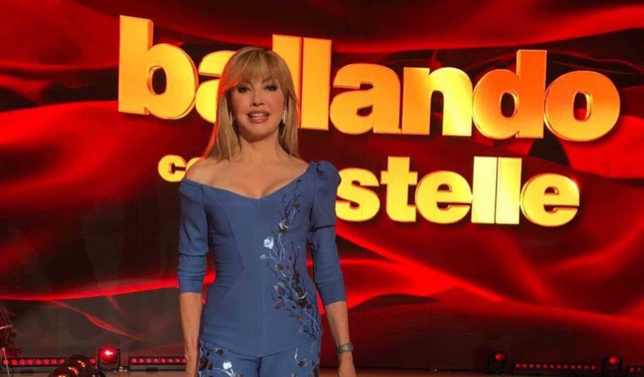 Milly Carlucci, Ballando con le Stelle