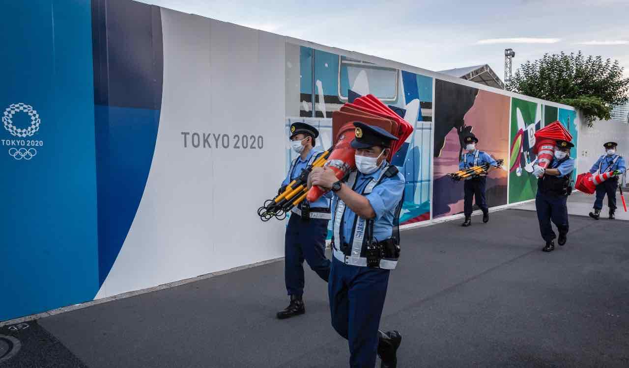 Olimpiadi, Tokyo 2020