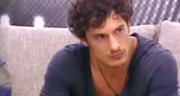 Pietro Titone al Gf 11
