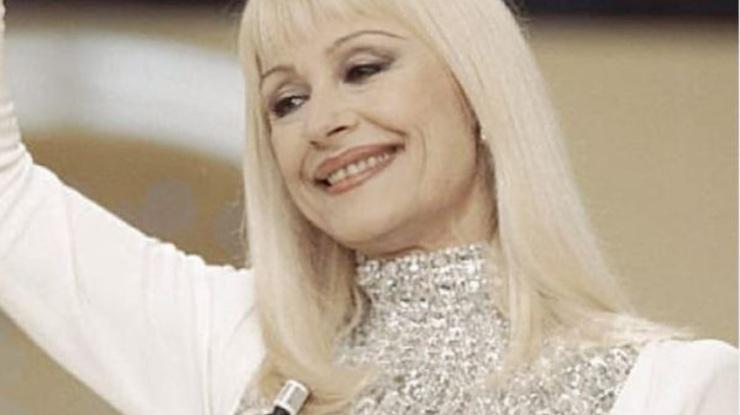 Raffaella, artista scomparsa a 78 anni