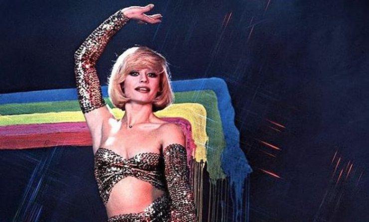 Raffaella, icona per la comunità LGBT