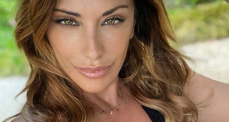Sabrina Salerno travolgente
