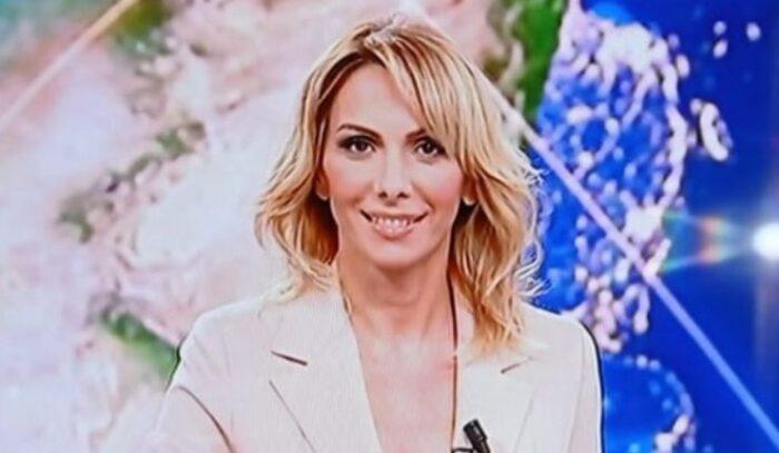 Simona Branchetti primo piano