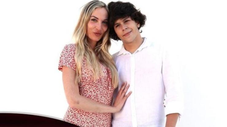 Tommaso e Valentina, fidanzati con 20 anni di differenza