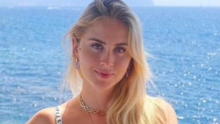 Valentina Ferragni Terrazza Genova Gelato