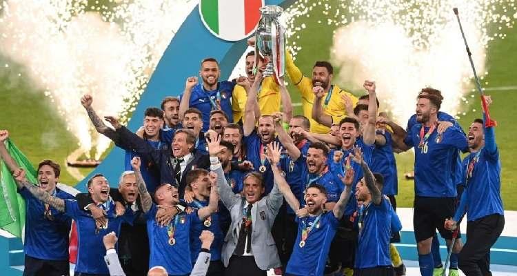 premio calciatori azzurri