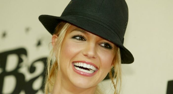 Britney Spears ride