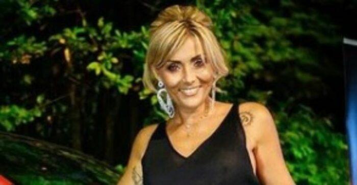Carlotta Savorelli sorride