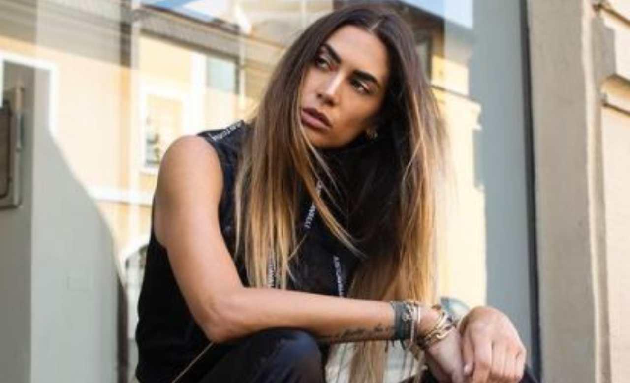 Melissa Satta nuovo fidanzato