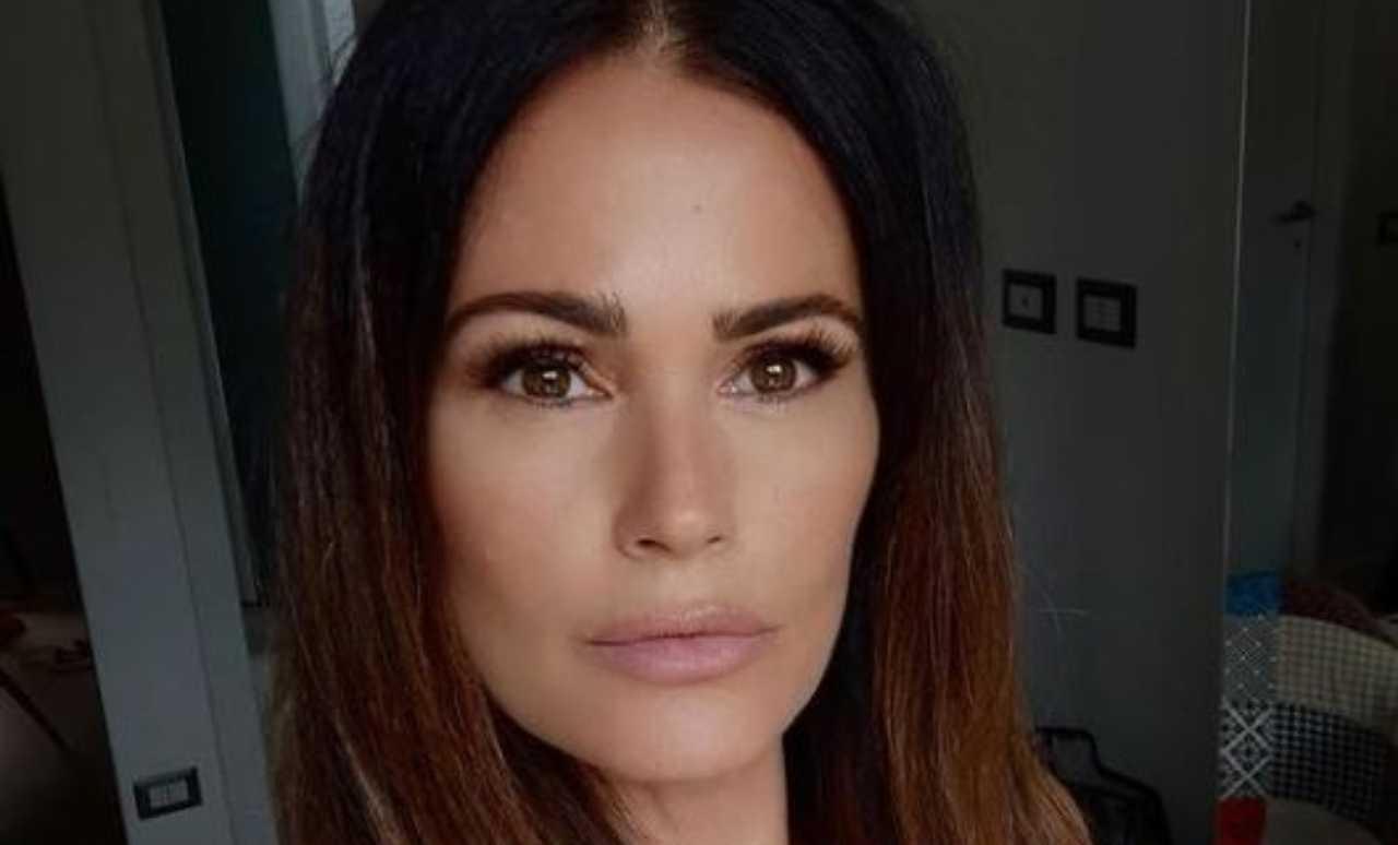 Samantha De Grenet primo piano