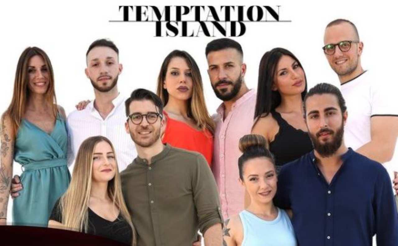 Temptation Island indizio futuro coppia