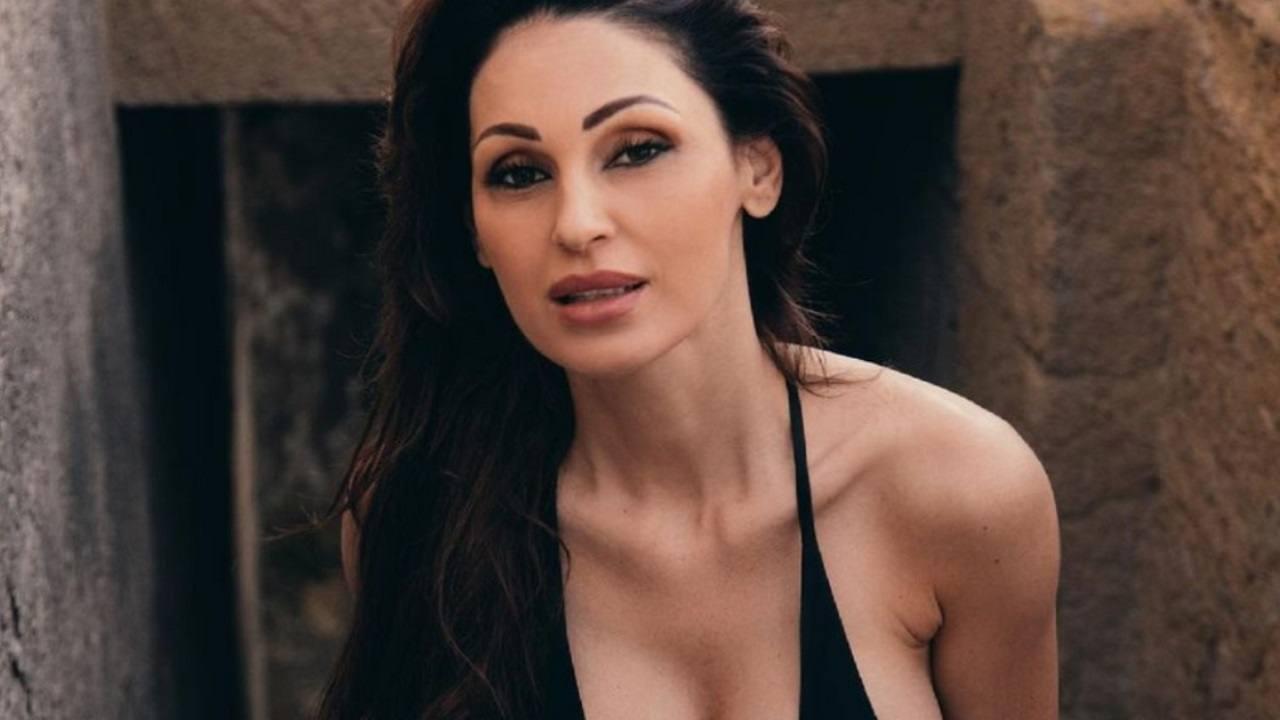 Anna Tatangelo sensuale