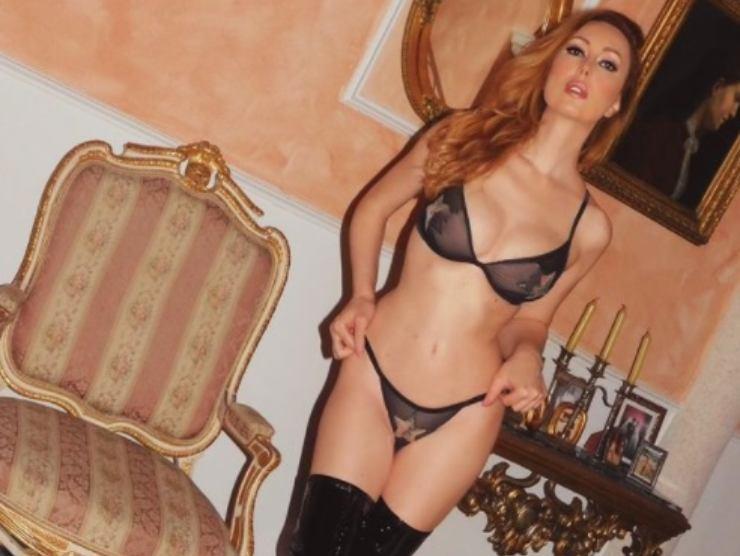 Carolina Casiraghi