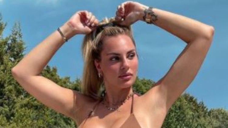Francesca Brambilla Terrazza Curve Esplosive
