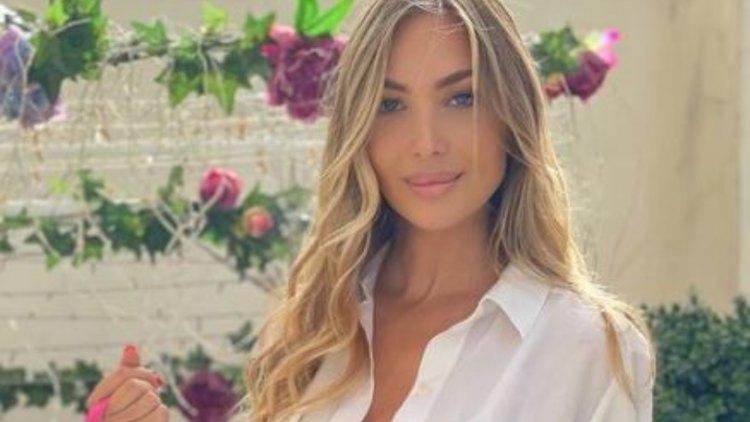 Laura Cremaschi Spesa Camicia Bianca