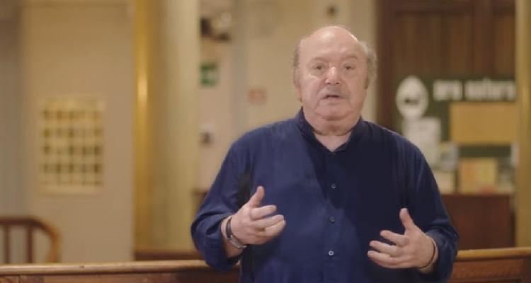 Lino Banfi critiche