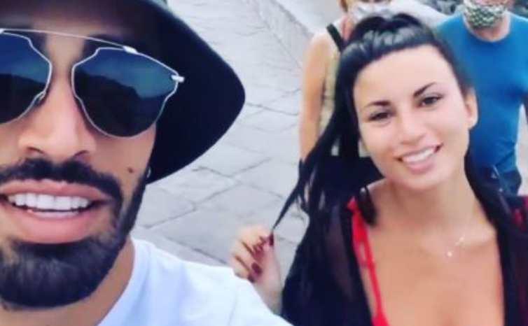 Luciano Punzo e Manuela Carriero Temptation Island