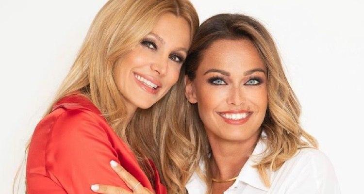Adriana Volpe e Sonia Bruganelli verità rapporto