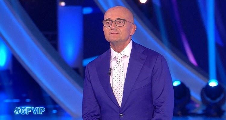 Alfonso Signorini riassunto seconda puntata Gf Vip