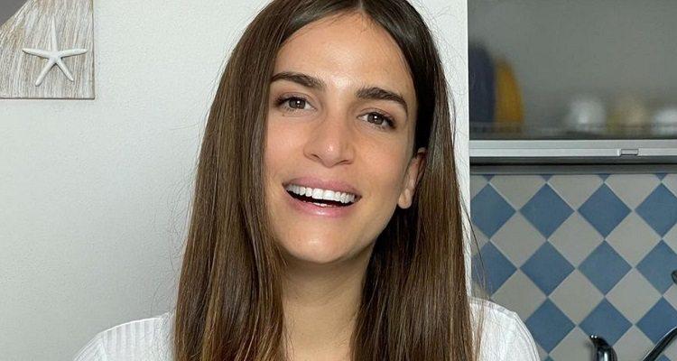 Barbara Donadio primo piano