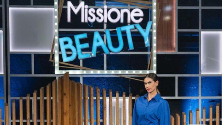 La Satta alla guida di Mission Beauty