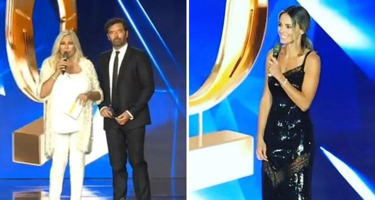 Mara Venier Alberto Matano e Francesca Fialdini