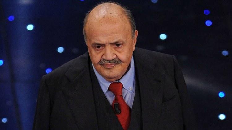 Maurizio Costanzo Pomeriggio Cinque Barbara D'Urso