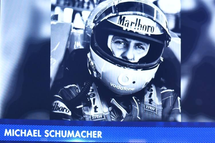 Michael Schumacher Dichiarazioni Moglie Corinna Betsch