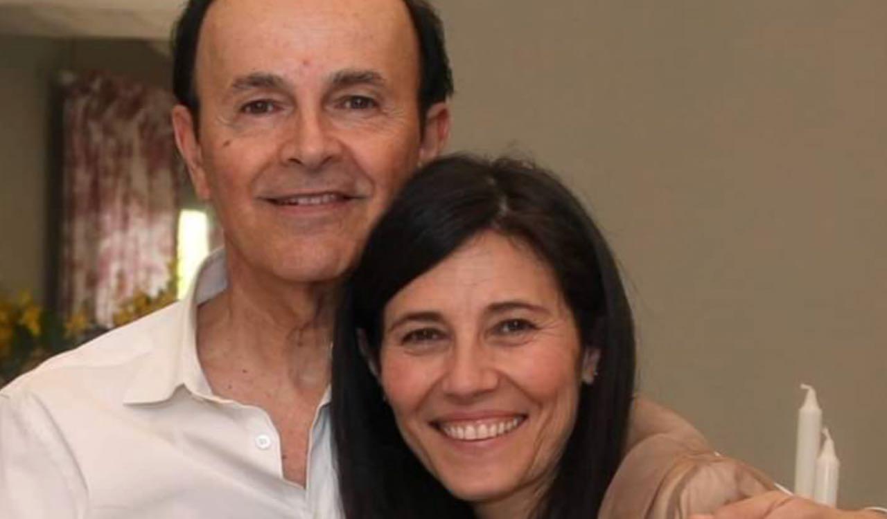 Paola Toeschi e Dodi Battaglia