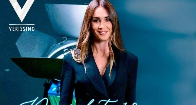 Silvia Toffanin rivelazioni