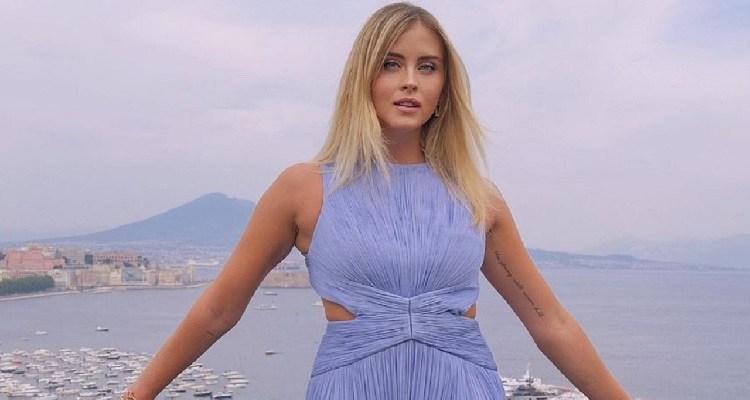 Valentina Ferragni sguardo travolgente