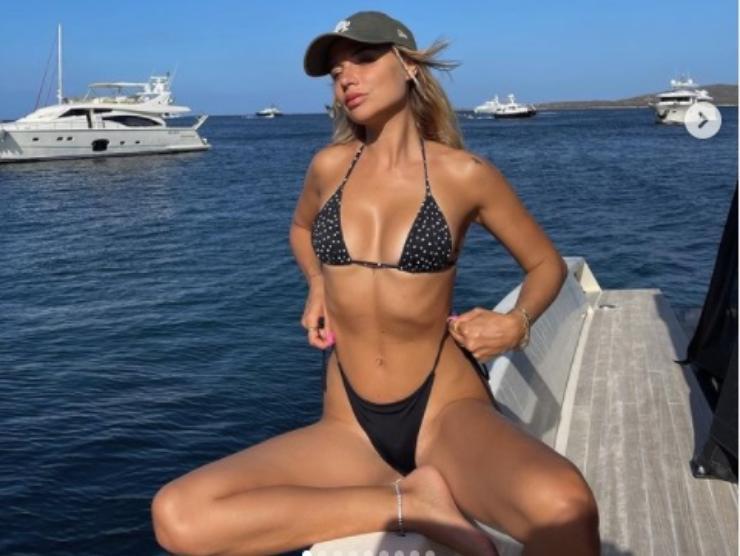 Veronica Ferraro