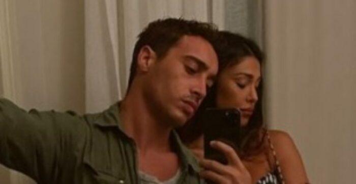 Antonino e Belen
