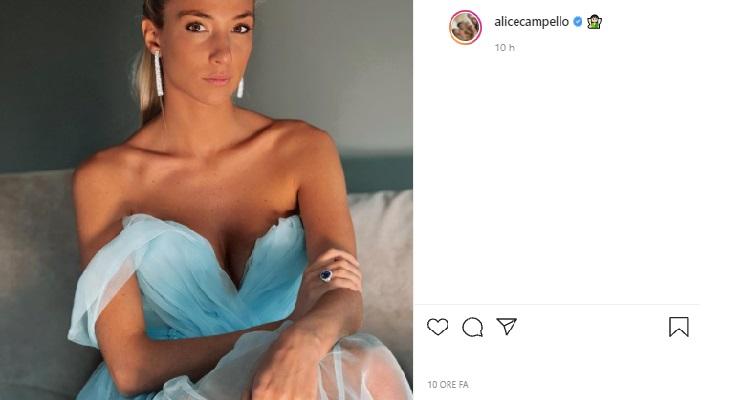 Alice Campello seria