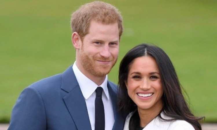 Harry e Meghan e il gesto forte contro la casa reale