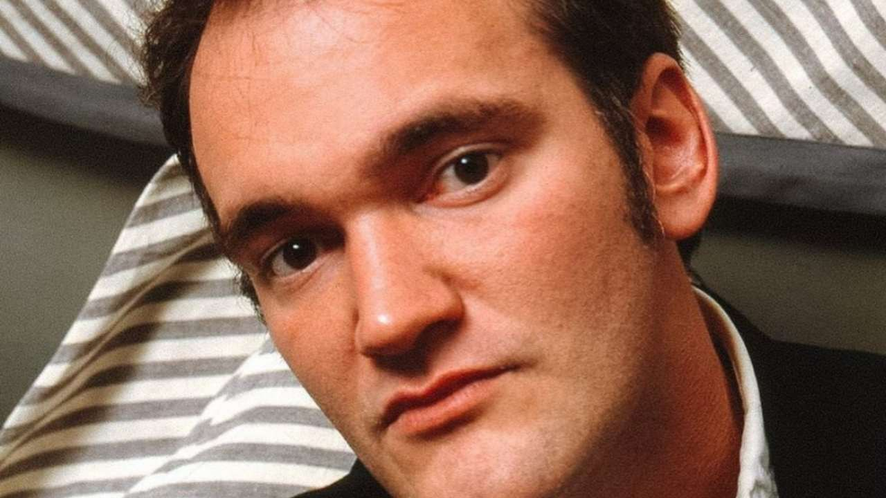 Tarantino su Rai 3